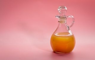 can you use apple cider vinegar to clean carpet