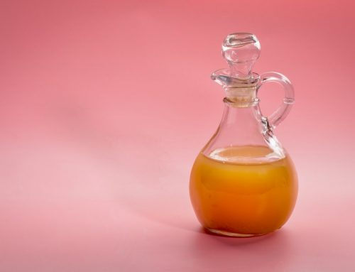 Can You Use Apple Cider Vinegar to Clean Carpet?