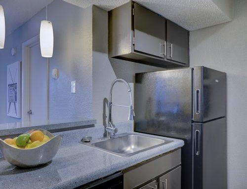 15 Kitchen Cleaning Hacks to Make It Shine
