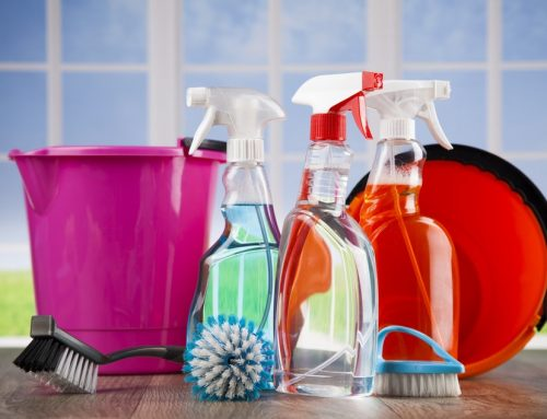Make Your Own Upholstery Cleaner [9 methods]