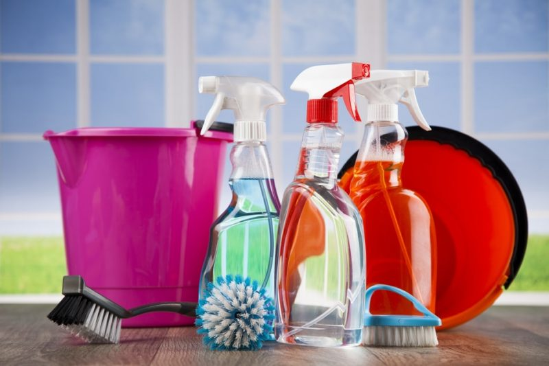 make your own upholstery cleaner