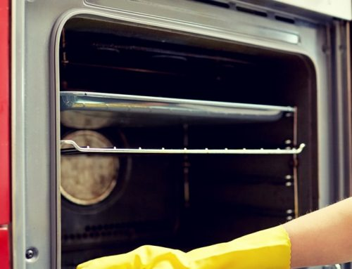 How To Clean Your Oven Like A Pro Safe And Quick End