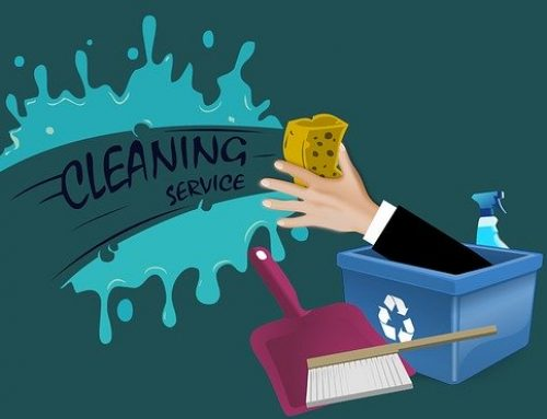 Everything You Need to Know About End of Tenancy Cleaning