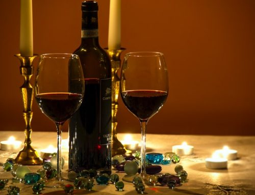 How to Clean Red Wine Out of Carpets