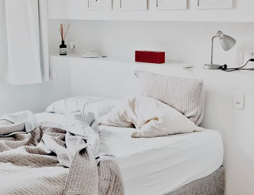 The Insiders Guide To Reducing Bacteria in the Bedroom